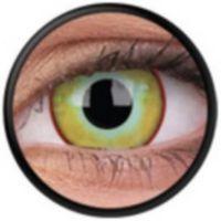 Crazy Lens - Yellow Plaque, 2 szt.