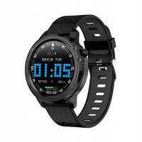 POLARWATCH Smartwatch W-funkcyjny Zegarek Sportowy