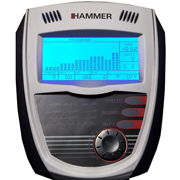 Orbitrek magnetyczny Hammer Crosslife XTR 4126 zdjęcie 3