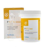 Formeds F-Vit C 1000 (witamina C w proszku) - 90 g
