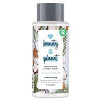 Volume and Bounty Conditioner odżywka do włosów cienkich i pozbawionych objętości Coconut Water & Mimosa Flower 400ml