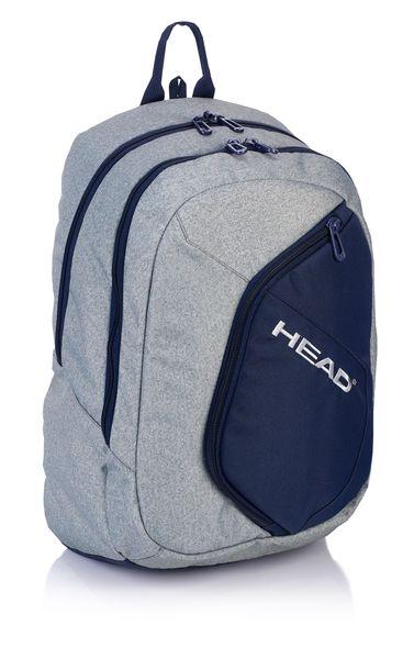 Head Plecak szkolny młodzieżowy HD-65 zdjęcie 1