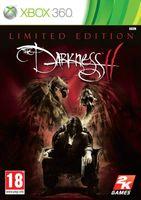 The Darkness II Edycja Limitowana - Xbox 360