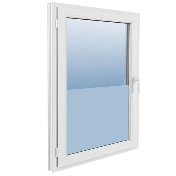 Naklejka na szybę, mrożone szkło (0,9 x 5 m) zdjęcie 3