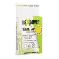 Bateria Samsung J1 2016 2100mAh MaxPower EB-BJ120CBE