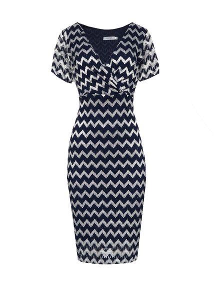 45134c8983 Elegancka sukienka dopasowana R  38