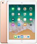 Apple iPad Wi-Fi + Cellular 32GB - Gold