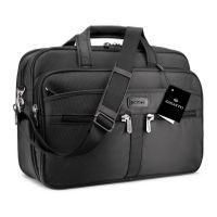 Wielofunkcyjna biznesowa torba na laptopa Zagatto Oxford ZG102