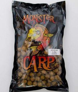 Misel Zadravec - Kulki proteinowe Monster Carp - PINEAPPLE - 20mm - 2,5kg