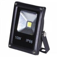 Halogen naświetlacz led IP66 10W 36mc gwarancji