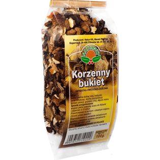 Herbata Korzenny Bukiet 100G Z Owocami Natura Wita