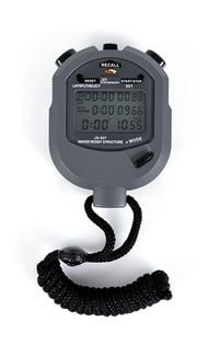 Stoper JS-507 20 czasów