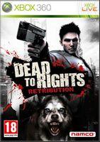 Dead to Rights: Retribution - Xbox 360