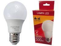 Żarówka LED E27 7W ciepła biała Żarówka LED 7W E27 LS-line