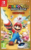 Gra Mario+Rabbids Kingdom Battle - Edycja Gold (NSWITCH)