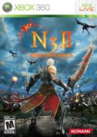 Ninety-Nine Nights II - Xbox 360