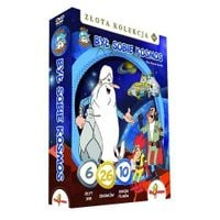 Był sobie kosmos DVD Złota kolekcja