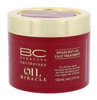 Schwarzkopf BC Bonacure Oil Miracle Brazilnut Oil Maska do włosów 150ml