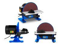 Szlifierka stołowa - tarczowa - 550 W MSW MSW-DS550
