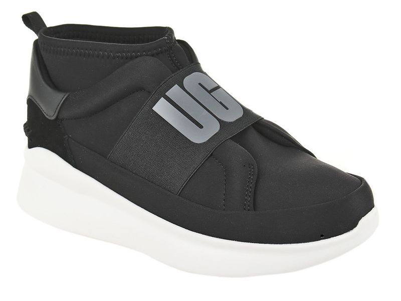 Ugg Neutra Sneaker Black 1095097-BLK - 41 zdjęcie 3