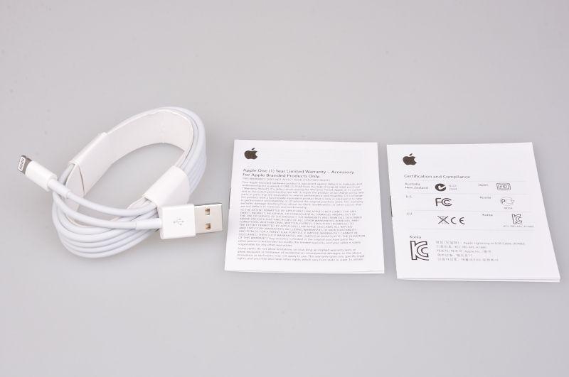ORYGINALNY KABEL Apple iPhone 5 5S 5C 6 6S 7 8 Plus X SE iPad 2 metry zdjęcie 5