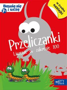 Przeliczanki 7+ Liczenie w zakresie 100 Bankiewicz Roman, Pustuła Andrzej
