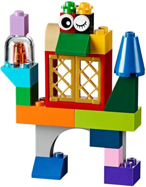 Lego Classic Kreatywne klocki duże pudełko zdjęcie 5