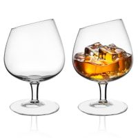 Zestaw 2 Szklanek Do Whisky 420Ml Orion Exclusive 127276