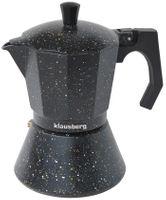 Kawiarka Espresso Klausberg 300Ml / 6 Filiżanek [Kb-7159]