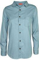 TBOE Koszula Jasny Jeans - 40 / L