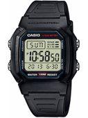 Zegarek męski Casio ANTIR - W-800H-1AVEF