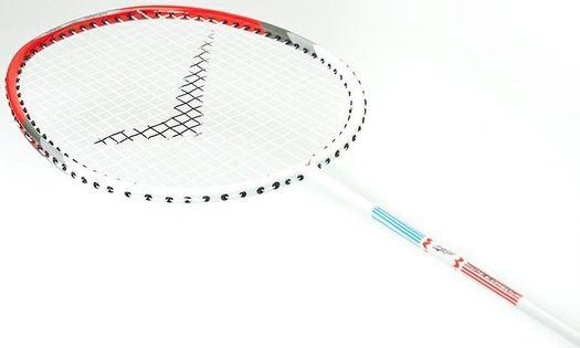 Rakietka do badmintona Allright Speed 165 czerwona