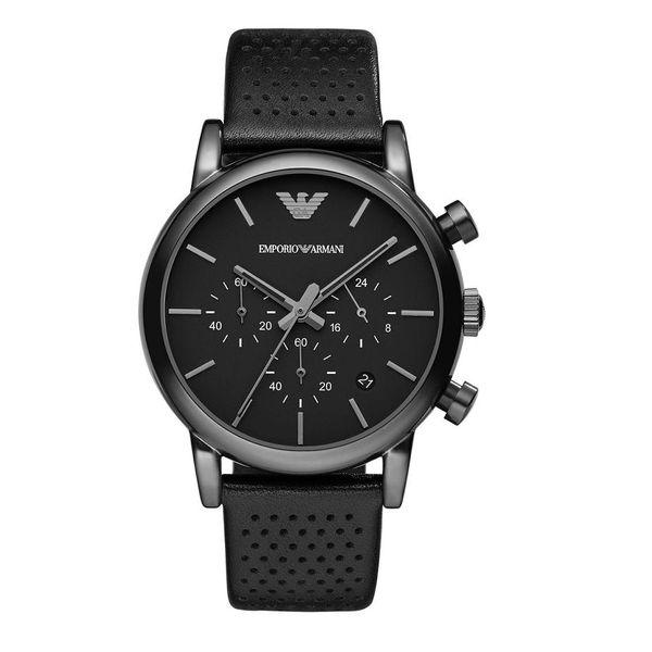 POWeu zegarek męski EMPORIO ARMANI AR1737 FVAT GWARANCJA zdjęcie 1