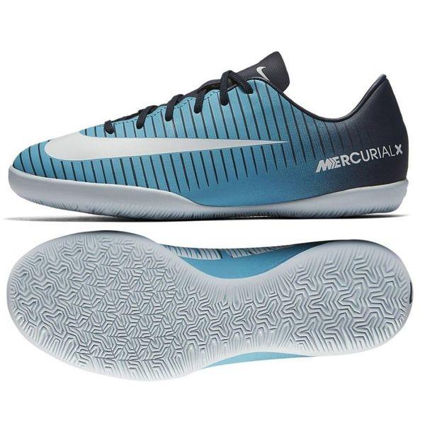 oficjalna strona przystępna cena kupuj bestsellery denmark buty halowe nike mercurial victory iv ic jr e04d5 257cd