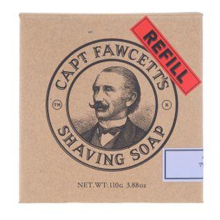 Captain Fawcett Shaving Soap mydło do golenia REFILL uzupełnienie