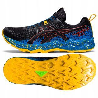 Buty do biegania Asics FujiTrabuco Lyte r.49