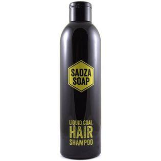 Szampon - Sadza Soap Shampoo - 250ml - SADZA SOAP
