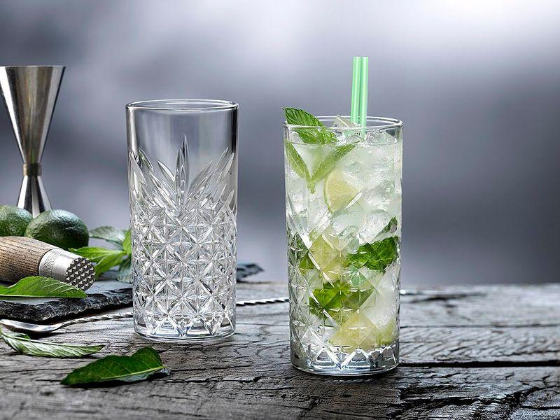 Szklanka do drinków long 295 ml Timeless PASABAHCE zdjęcie 2