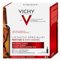 Vichy Liftactiv Peptide-C Anti-Aging Ampoules Serum do twarzy 54ml