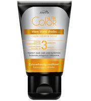 Ultra Color koloryzująca odżywka ciepłe odcienie blond 100g