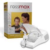 Rossmax Inhalator tłokowy ze smoczkiem NA100