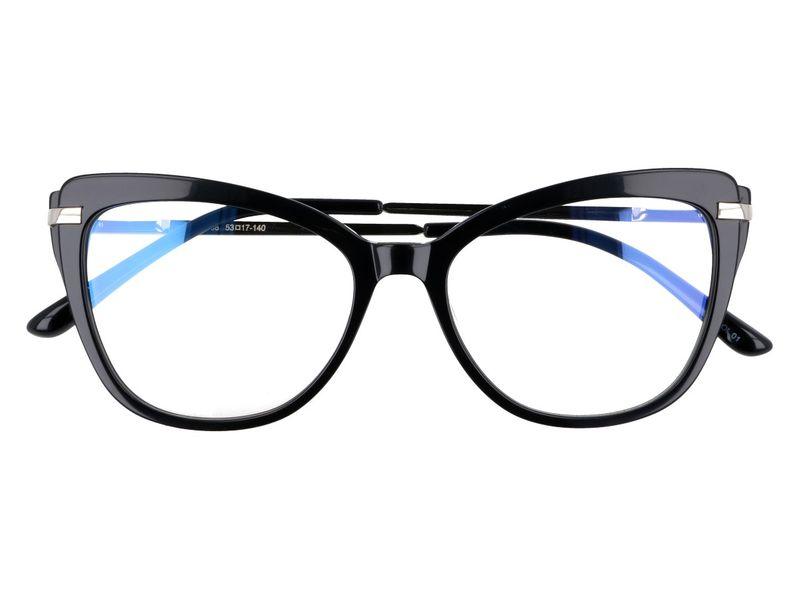 Okulary Damskie oprawki okularowe zdjęcie 1