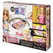Barbie Zakręcone wzory Mattel DMC10