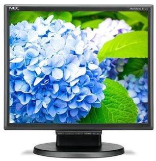 """Monitor Nec 17"""" 1280 X 1024 60005020 Czarny"""