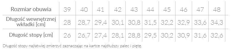 5ce7e312 Czarne buty męskie z perforacją Faber T62 Rozmiar Obuwia - 43 • Arena.pl