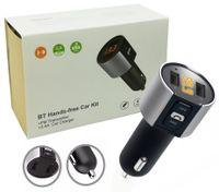 Transmiter FM mp3 USB Zestaw Głośnomówiący T279