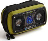 Rock Out V2 przenośny głośnik bezprzewodowy stereo, wodoodporny