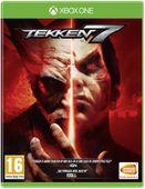 Gra Tekken 7 (XBOX ONE)