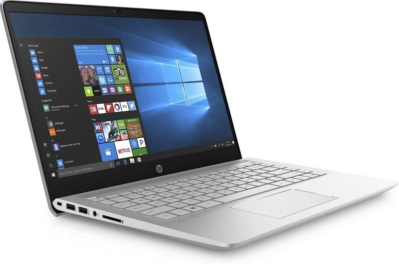 HP Pavilion 14 FHD IPS i5-7200U 8/256GB SSD Win10 - OUTLET zdjęcie 2