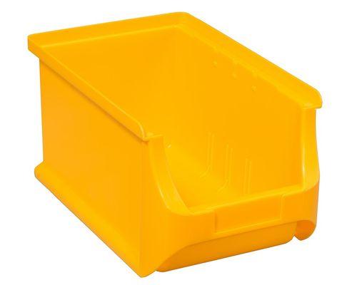 Pojemnik magazynowy żółty - 150x235x125 mm na Arena.pl